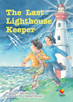 The Last Light Keeper