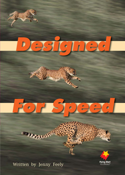 Designed for Speed