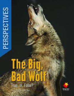 The Big, Bad Wolf: True or False?