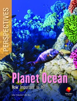 Planet Ocean: How Important is It?