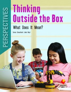 Thinking Outside the Box? What Does It Mean?
