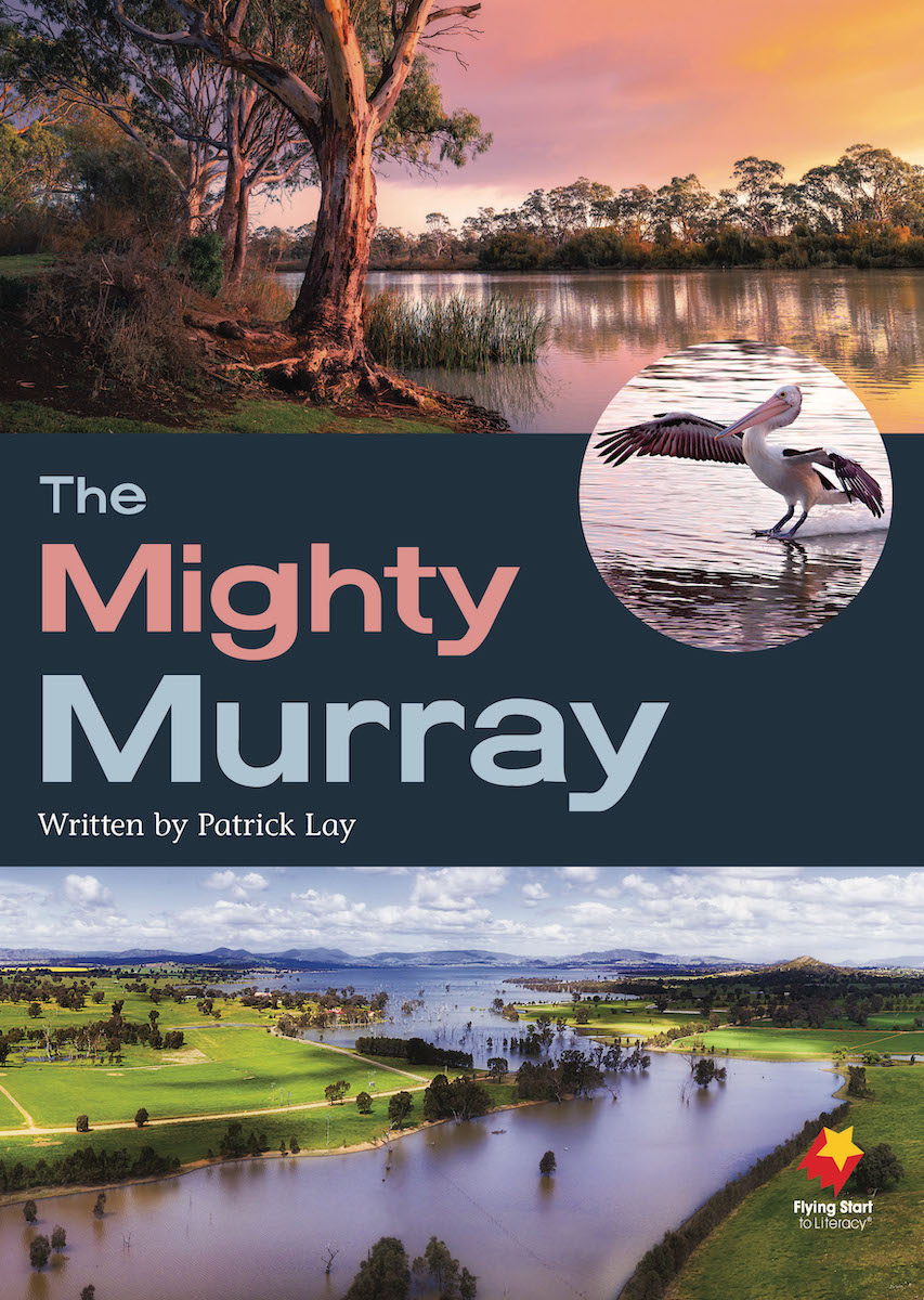 The Mighty Murray