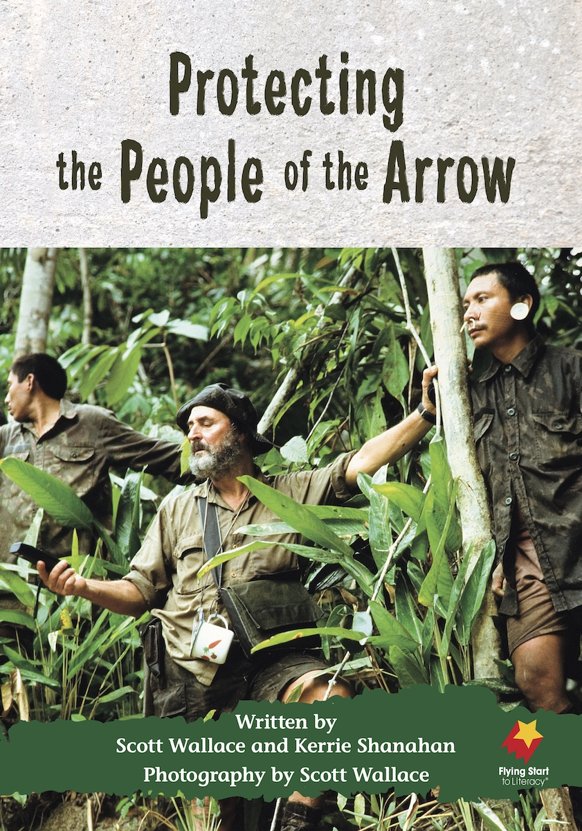 Protecting the People of the Arrow