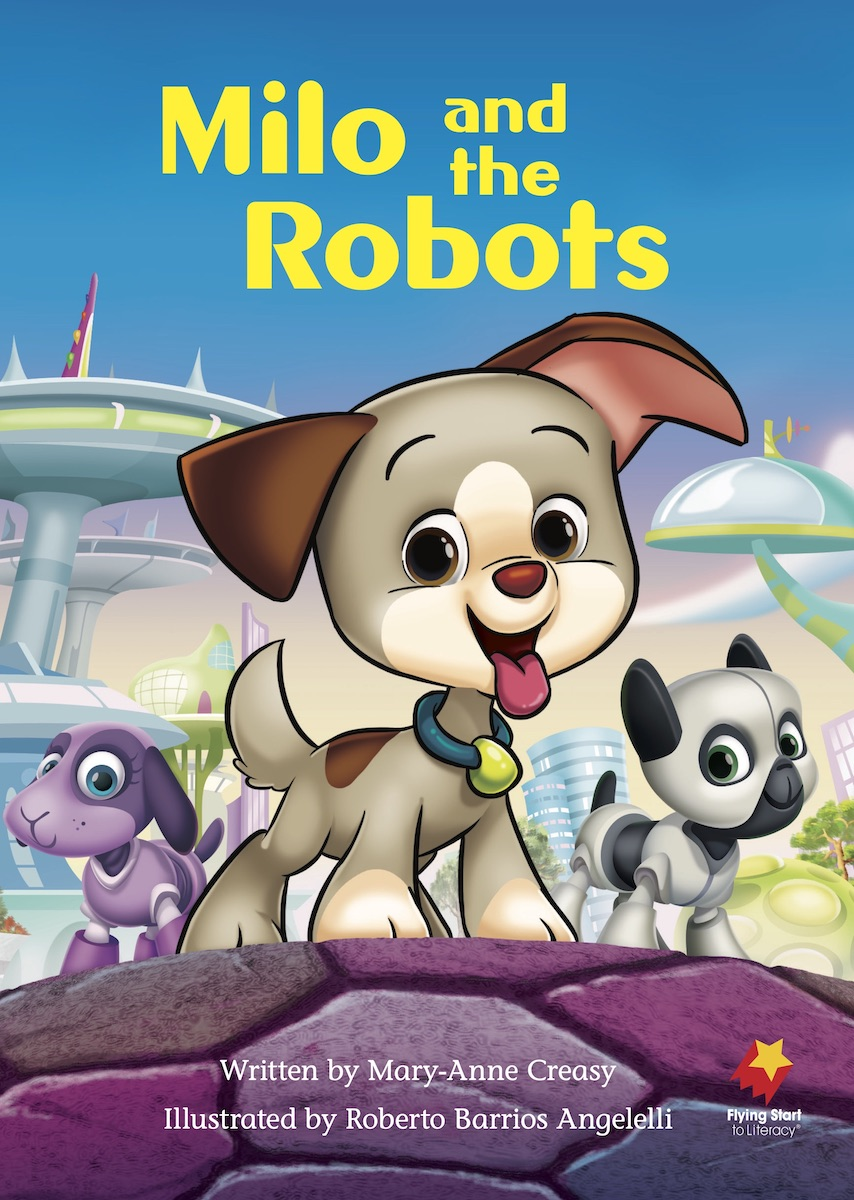 Milo and the Robots