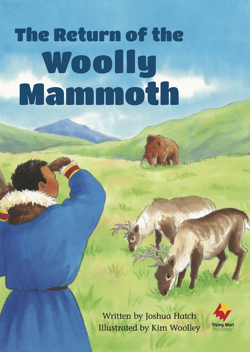 The Return of the Woolly Mammoth
