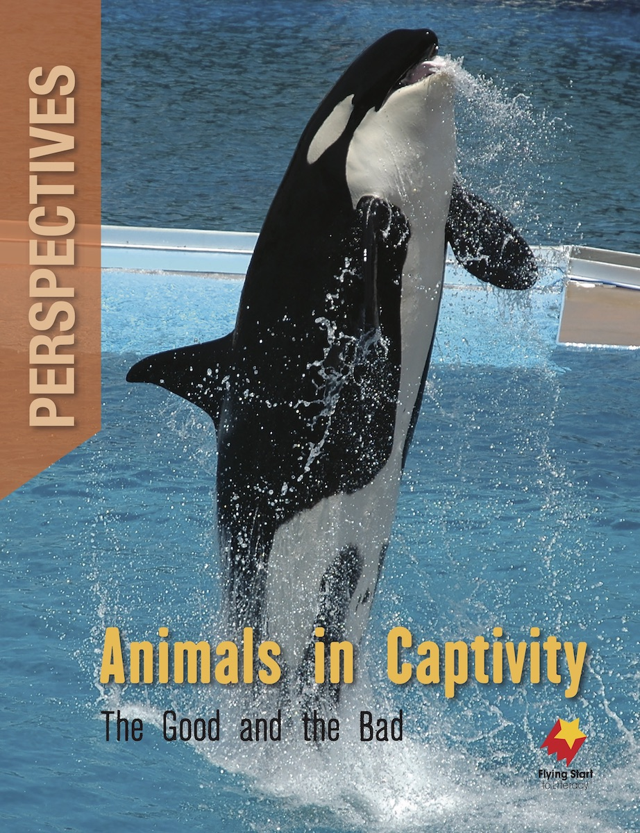 Animals in Captivity: The Good and the Bad