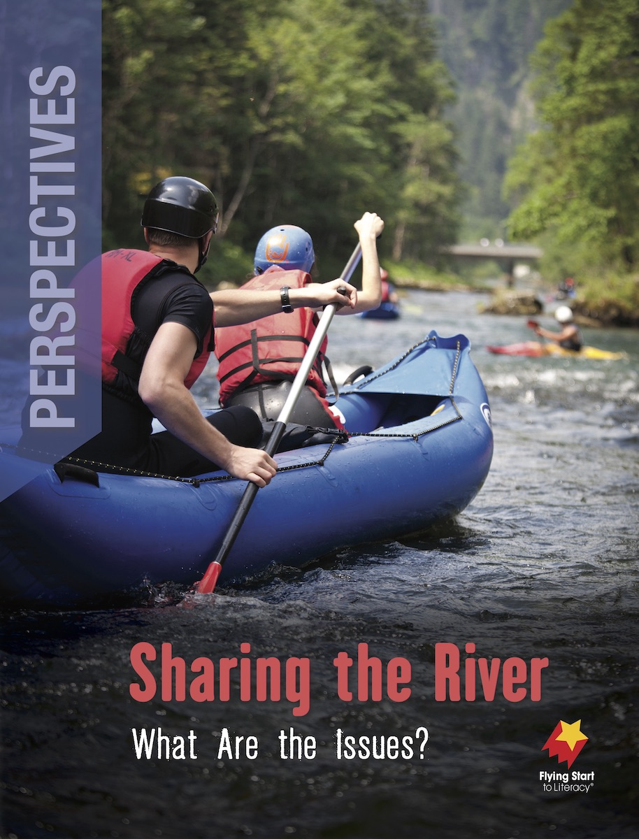 Sharing the River: What Are the Issues?