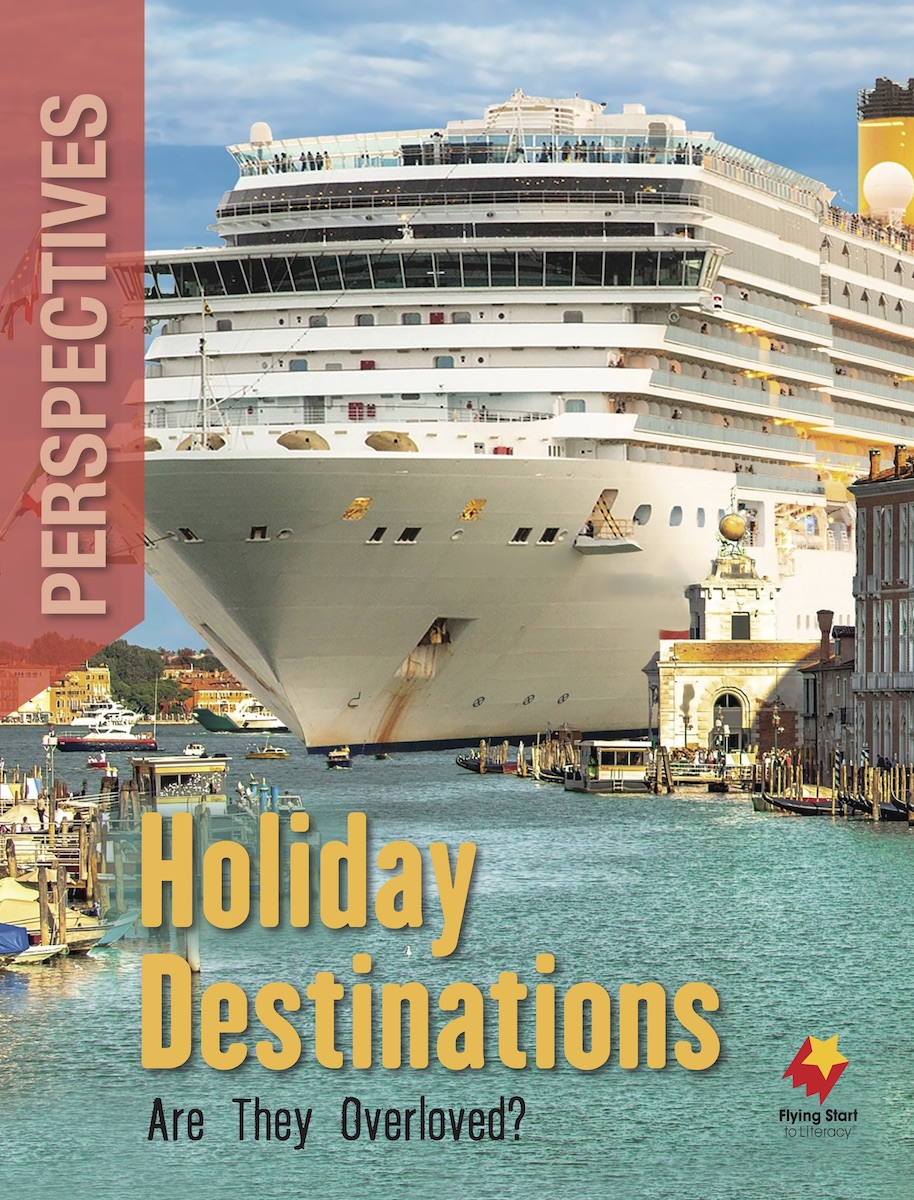 Vacation Destinations: Are They Overloved?