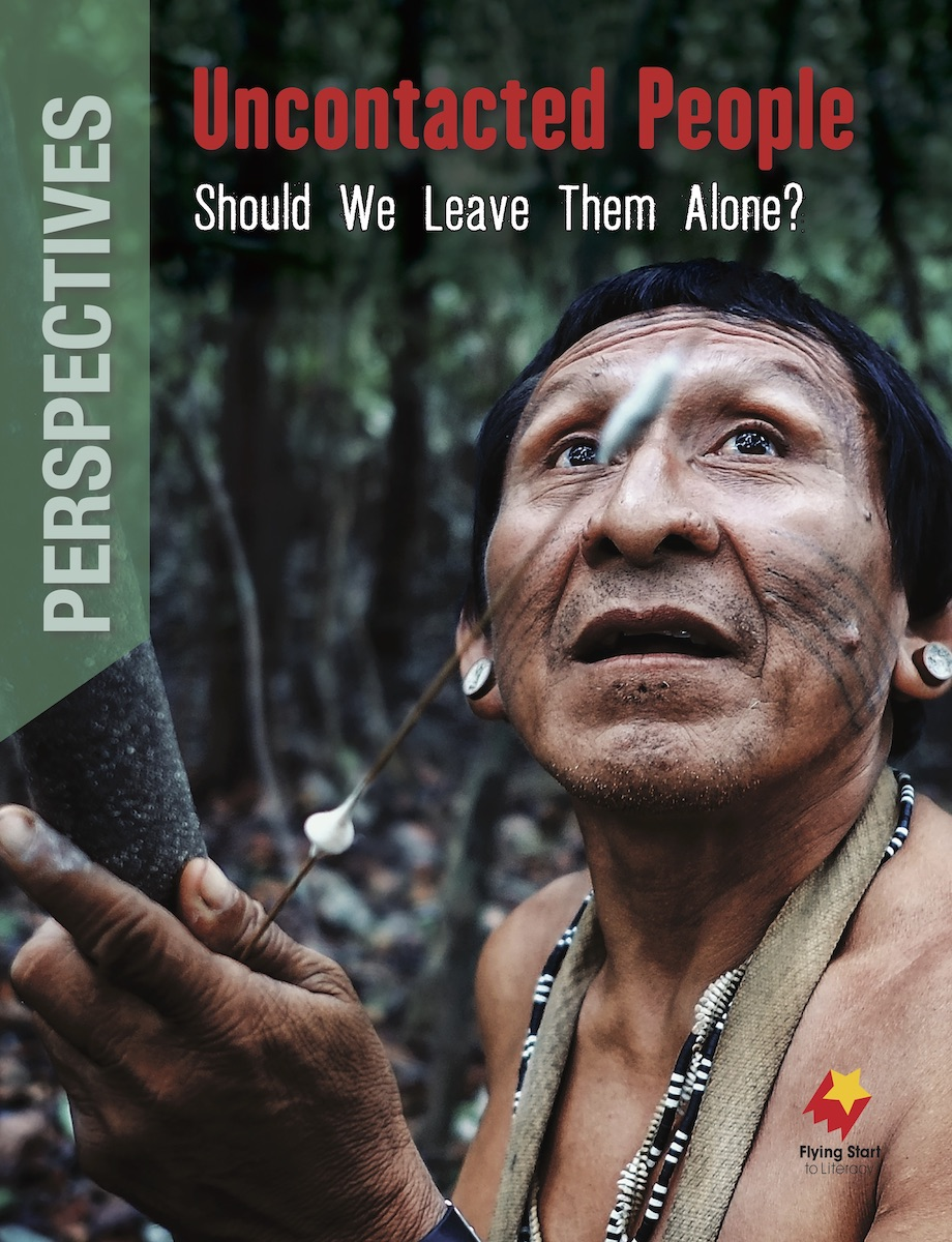 Uncontacted People: Should We Leave Them Alone?