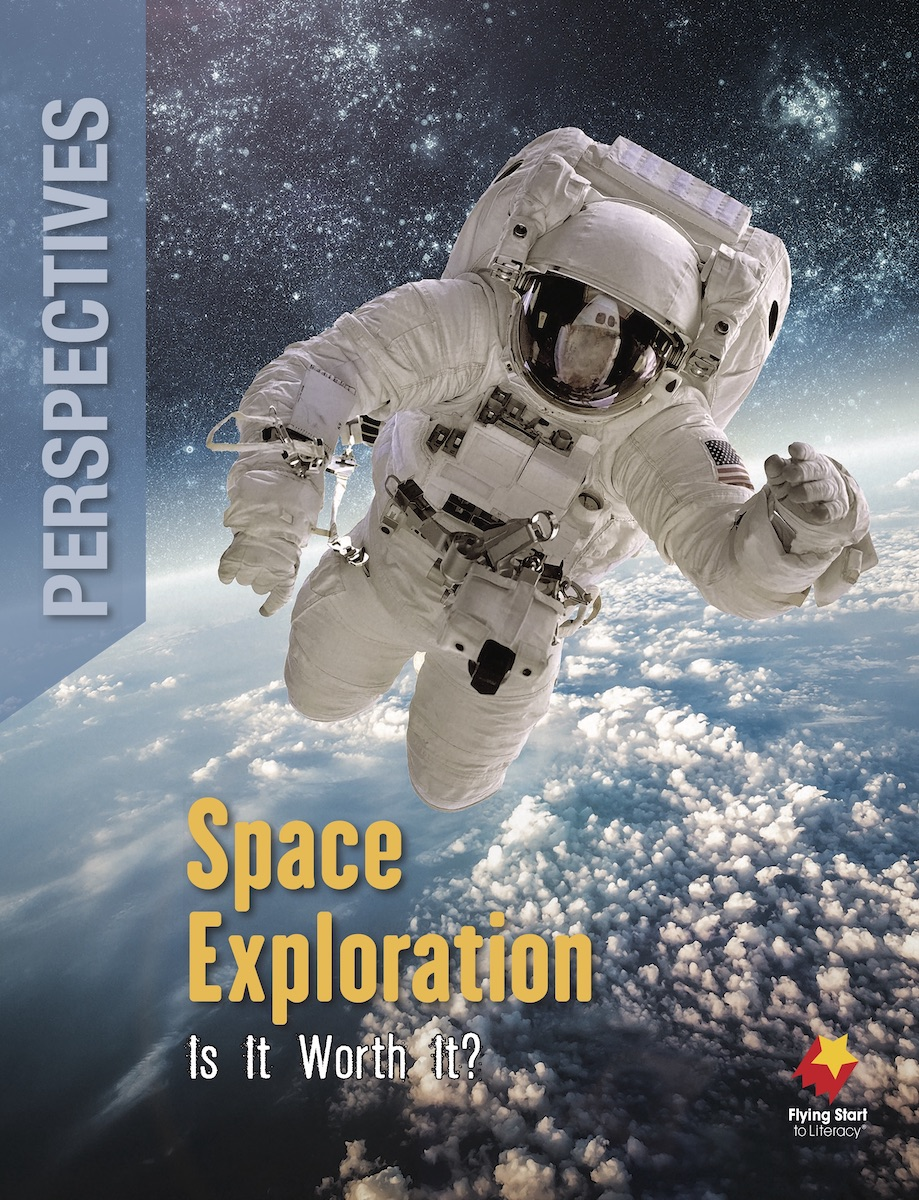 Space Exploration: Is It Worth it?