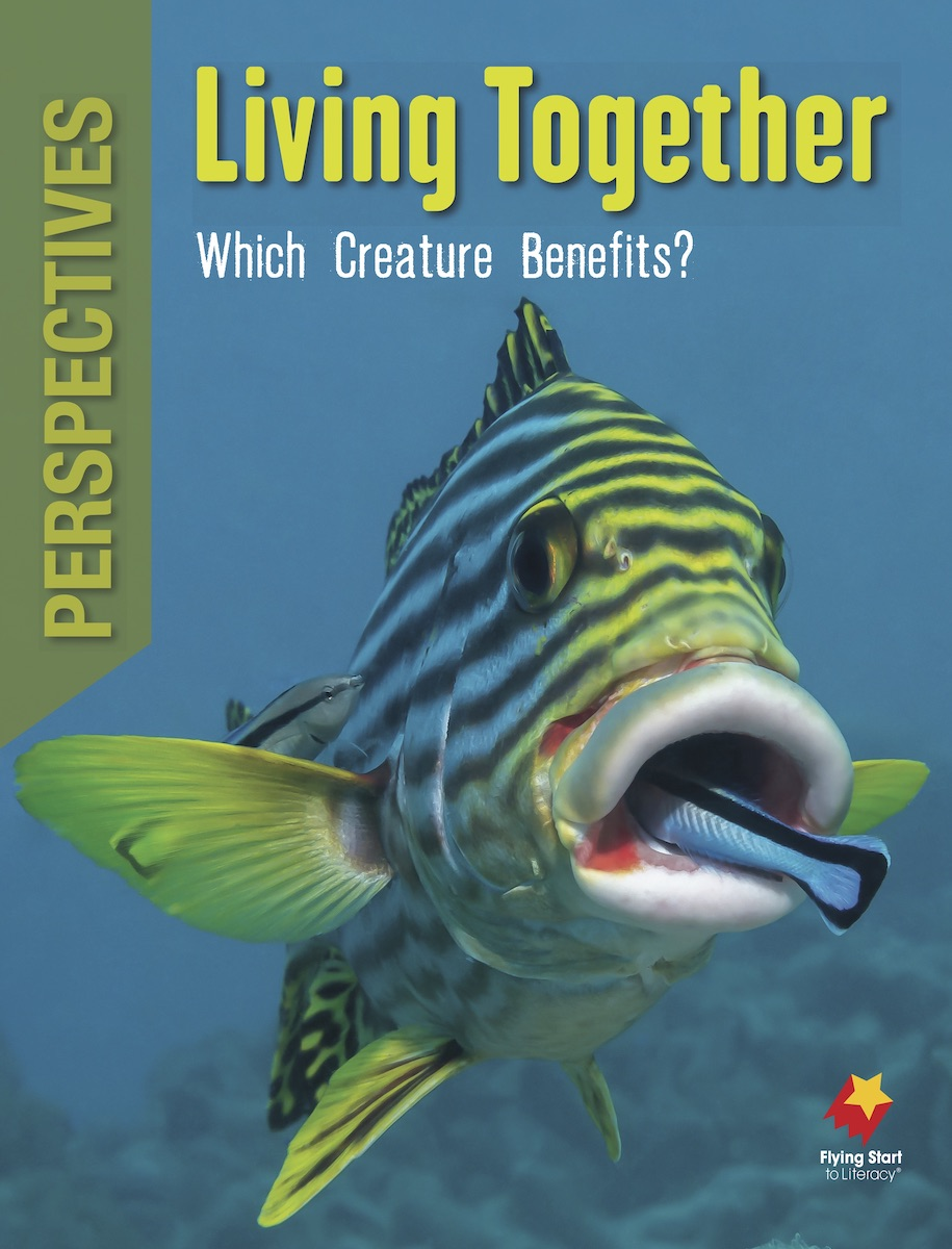 Living Together: Which Creature Benefits?