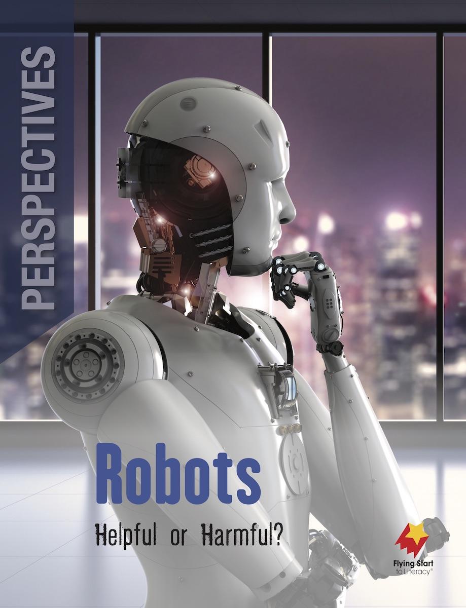 Robots: Helpful or Harmful?