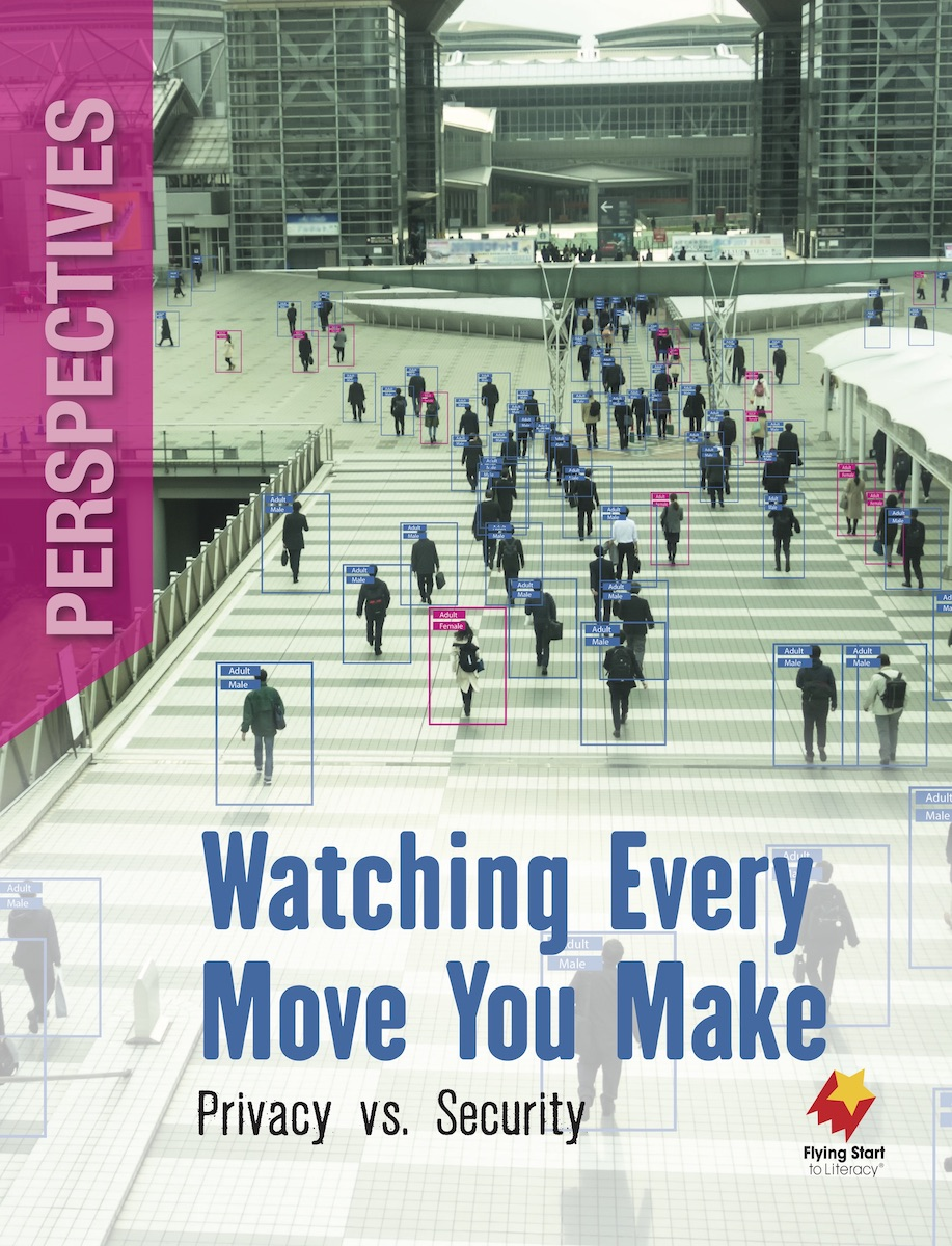 Watching Every Move You Make: Privacy vs. Security