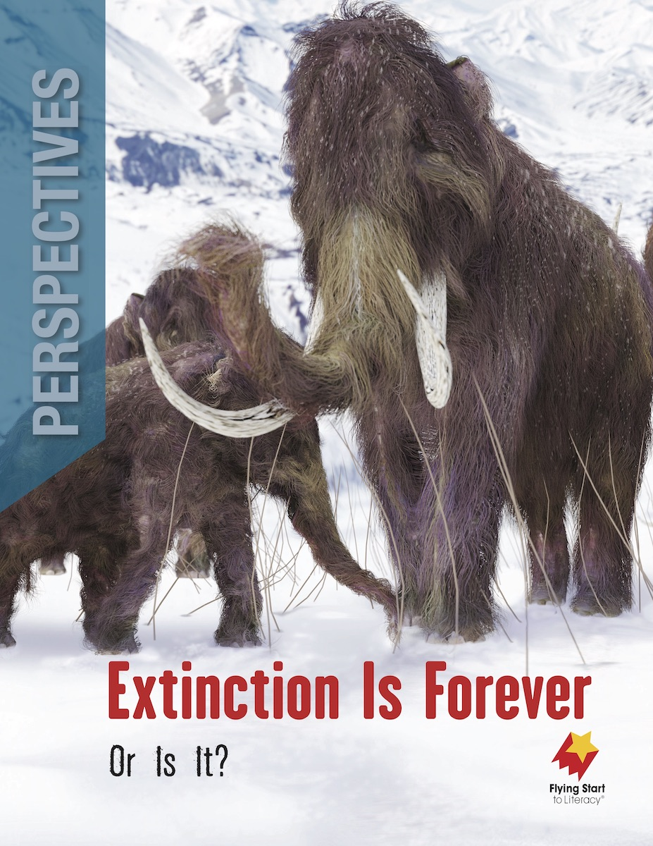 Extinction is Forever: Or is It?